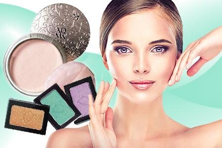 Декоративная косметика онлайн